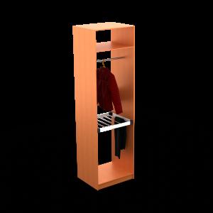 Модуль 11 (полки + штанги)
