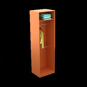 Модуль 4 (полки + штанги)