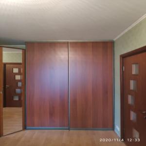 Дверь ЛДСП/МДФ Шексна Орех итальянский