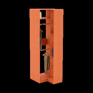 Модуль 10 (полки + штанги)